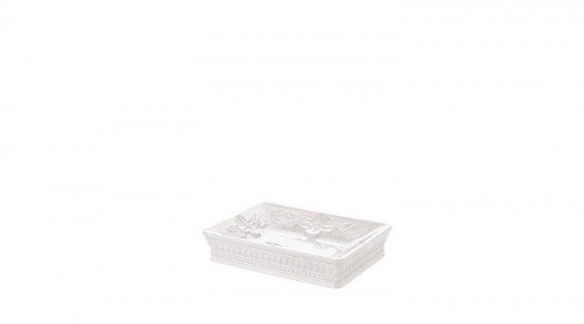 Sultan Kuru sabunluk Beyaz